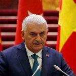 رئيس وزراء تركيا: قوات برية ستنفذ «أنشطة ضرورية» في سوريا يوم الأحد