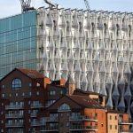 أمريكا تستعد لافتتاح سفارة بلندن تكلفتها مليار دولار
