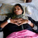 منظمة الصحة: الكوليرا تعاود الظهور في لوساكا عاصمة زامبيا