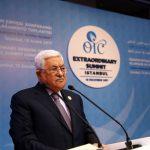 عباس: سنذهب لمجلس الأمن الدولي بشأن العضوية الكاملة بالأمم المتحدة