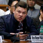 ابن رئيس الفلبين يستقيل من منصب نائب رئيس بلدية دافاو