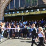 أستراليا تتوقف عن طبع العملات الورقية بسبب إضراب