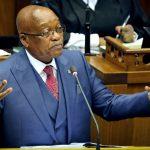 محكمة جنوب أفريقيا الدستورية تطالب باتخاذ إجراءات لعزل زوما