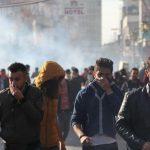 الأمم المتحدة تشجب العنف في احتجاجات كردستان العراق وتدعو للهدوء