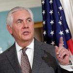 تيلرسون: لا شروط مسبقة للمحادثات مع كوريا الشمالية