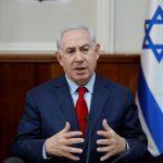 نتنياهو: السفارة الأمريكية ستنتقل إلى القدس خلال عام