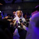 وزير الطاقة السعودي: سابك تدرس عدة استثمارات في أمريكا