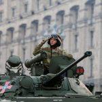 واشنطن تسمح لشركات أمريكية بتصدير أسلحة صغيرة لأوكرانيا