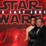 «ستار وورز: ذا لاست جيدي» يواصل تصدر إيرادات السينما في أمريكا الشمالية