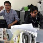 اتهام اثنين من صحفيي رويترز بانتهاك «أسرار الدولة» في بورما