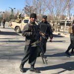 40 قتيلا في انفجار بالعاصمة الأفغانية كابول