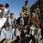 وصول وفد المتمردين الحوثيين والمبعوث الأممي إلى السويد