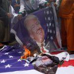 مسؤولون فلسطينيون: نقل السفارة الأمريكية للقدس ظلم تاريخي