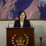 رئيسة تايوان: ميزانية الدفاع ستزيد بسبب ضغوط الصين
