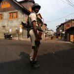 الشرطة الهندية تعتقل صحفيا فرنسيا قام بالتصوير في كشمير