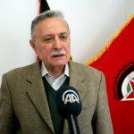 اجتماع «حاسم» للقيادة الفلسطينية يوم غد الإثنين برام الله