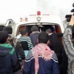 استنكار لاستهداف الاحتلال الصحفيين أثناء تغطية الأحداث