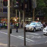 شاهد  حادث الدهس في مدينة ملبورن بأستراليا