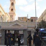 أنباء عن هجوم آخر استهدف متجرا بحلوان جنوب القاهرة