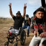 حماس تدعو الفلسطينيين لمواصلة الاحتجاجات لاستعادة الحق التاريخي في القدس المحتلة