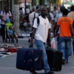 الحكومة الإسرائيلية تطرد آلاف اللاجئين الأفارقة