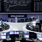 الأسهم الأوروبية ترتفع في التعاملات المبكرة بفعل صفقات