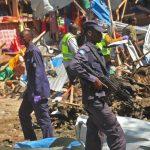 قوات الأمن الصومالية تعتقل وزيرا سابقا وتقتل خمسة حراس