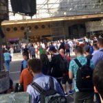 19 مصابا بحادث دهس في مدينة ملبورن بأستراليا