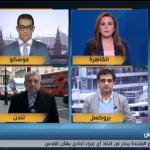 فيديو   مراسلو الغد: تحذيرات دولية من خطورة نقل السفارة الأمريكية إلى القدس