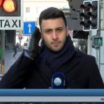 فيديو  مراسل «الغد»: الوفد الحكومي يعلن عودته إلى جنيف لاستكمال المفاوضات السورية