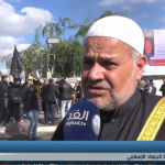 فيديو| مسيرات شعبية في غزة تدعو للانتفاضة بسبب قرار ترامب بشأن القدس