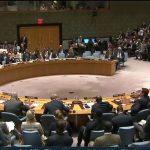 فيديو| مندوب مصر الأممي يدعو للتحقيق بشأن علاقة صواريخ الحوثي بإيران