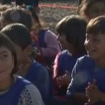 فيديو| مركز لرعاية الأيتام الإيزيديين الناجين من مذبحة داعش