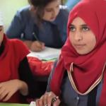 فيديو| طبيبة كندية تهب ميراثها لبناء مدرسة للاجئين السوريين بالأردن