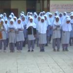 فيديو  مدارس السودان تخصص يوما دراسيا عن القدس