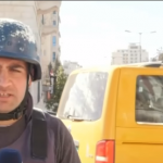 مراسل الغد: تجدد المواجهات بين الفلسطينيين والاحتلال في بيت لحم