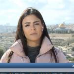 فيديو| مراسلة «الغد»: قوات الاحتلال تعزز تواجدها بالقدس