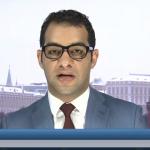 فيديو  مراسل الغد: موسكو تربط مساهمتها في رفع الحظر عن ليبيا بشرط وحيد