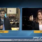 فيديو| مراسل الغد: القمة الأوروبية توافق على بدء المرحلة الثانية من مفاوضات بريكست