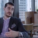 فيديو| سامر الزيات يقتحم عالم المطاعم في دبي من خلال «لقمة»