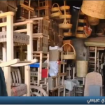 فيديو  صناع الأثاث العتيق يحاولون تنشيط الصناعة في لبنان