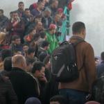 فيديو| فتح معبر رفح 4 أيام من السبت أمام الطلبة والحالات الإنسانية والعالقين