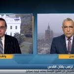 فيديو| نبيل ميخائيل: زيارة مبعوث ترامب إلى الشرق الأوسط بداية لمواجهة أمريكية مع إيران