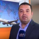 فيديو  توقيع اتفاق بين مصر وروسيا لاستئناف الطيران التجاري