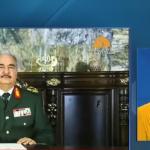 فيديو| خبير: هناك محاولات لتشويه ما تقوم بيه المؤسسة العسكرية في توحيد الجيش الليبي