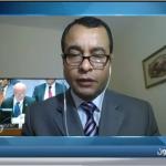 فيديو| مراسل الغد: مشروع مصر بشأن القدس يحظى بتأييد الأغلبية بمجلس الأمن