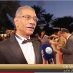 فيديو  لقاء خاص مع أبطال فيلم «طلق صناعي» في مهرجان دبي السينمائي