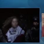 فيديو| مراسل الغد يكشف تفاصيل اعتقال الاحتلال للطفلة الفلسطينية عهد التميمي