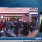 فيديو  صحفية: كتالونيا تخوض الانتخابات الإقليمية وسط ترقب شديد