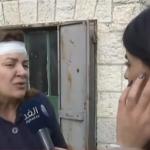فيديو  فلسطينية تروي انتهاكات الاحتلال ضد النساء في القدس